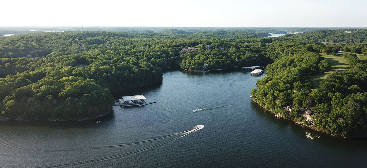 tree top cove lake ozark